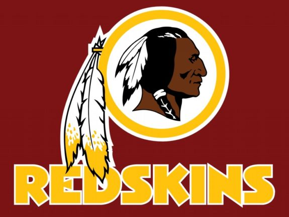 """Justice Department Gives Up On """"Redskins"""" Fight"""