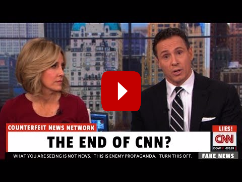Is This the End of CNN?