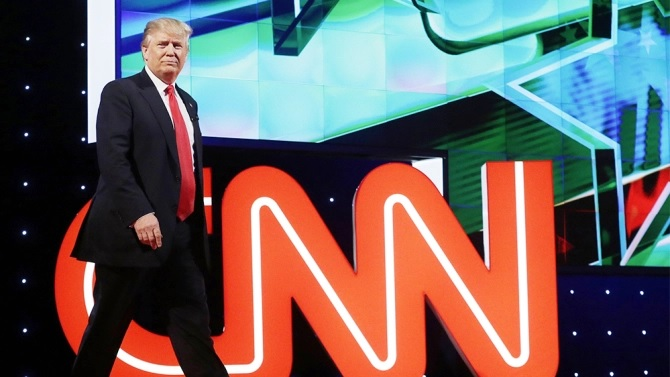 CNN Ratings Sink Even Lower