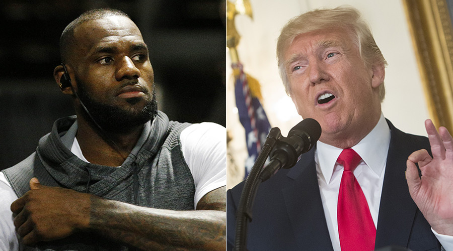Reason LeBron Leaving Cleveland Is Unbelievable, President Donald Trump, Dan Gilbert, Doug Gotlieb, Chris Sheridan, $750k donation, Dan Gilbert