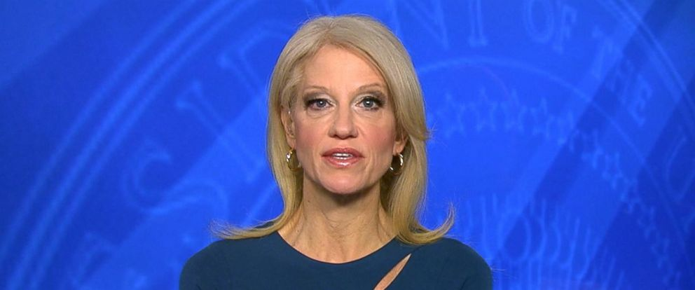 Kellyanne Conway, White House Communications Director, White House Chief of Staff, Anthony Scaramucci