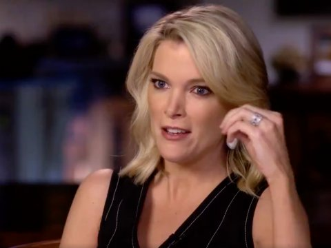 NBC In Total Panic About Megyn Kelly's Morning Show Ratings