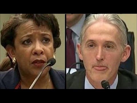 Video Evidence That Loretta Lynch Committed Perjury