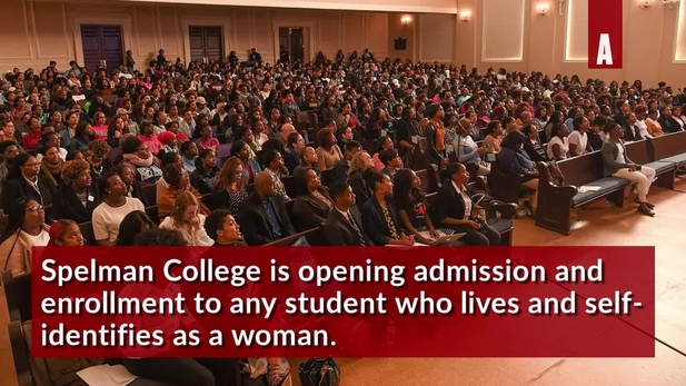 Women's Only College Now Accepting 'Transwomen' (MEN) Applicants