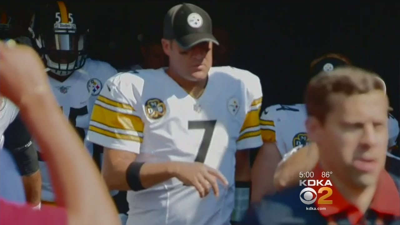 Big Ben Expresses Regret
