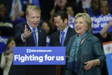 Several Democrats Currently Involved in Sex Scandals, Ed Murray