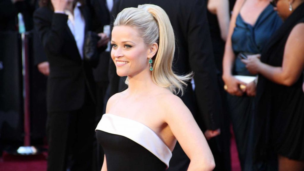Reese Witherspoon sexually assaulted age 16