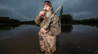 Phil Robertson of 'Duck Dynasty' Is Back With A Show That Rejects Political Correctness