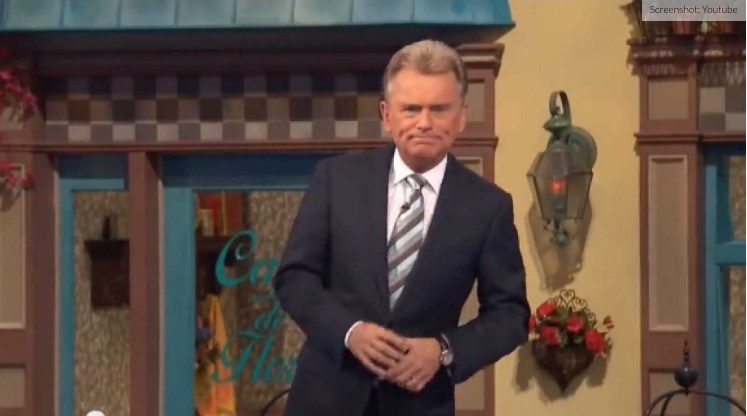 Pat Sajak Owns Jimmy Kimmel With A Hilarious Tweet