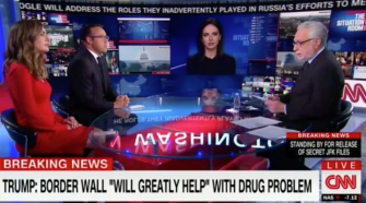 Even CNN Praises Trump's 'Pitch Perfect' Speech On The Opioid Crisis: 'He Deserves Credit'