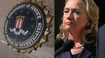 FBI Hid Information That Tied The Clintons To Russian Bribery Scheme