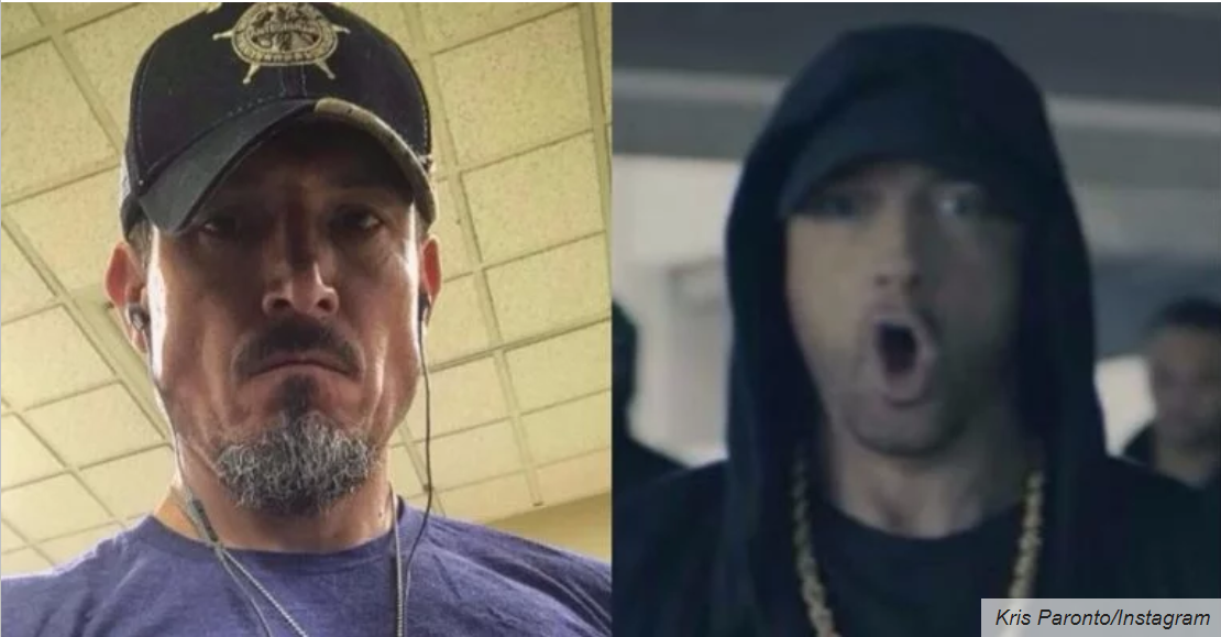 Benghazi Hero With Epic Response to Eminem's Anti-Trump Rap