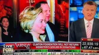 Clinton Foundation Refuses To Part With One Penny
