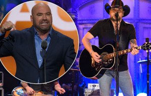 Jason Aldean Skipped Vegas Tribute Show