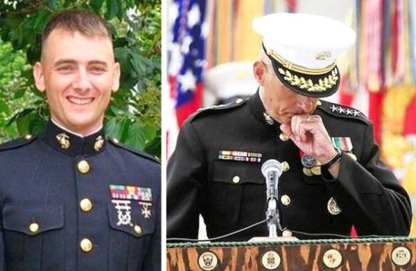 Trump Was Right: Obama Did Not Call General Kelly When His Son Killed In Afghanistan
