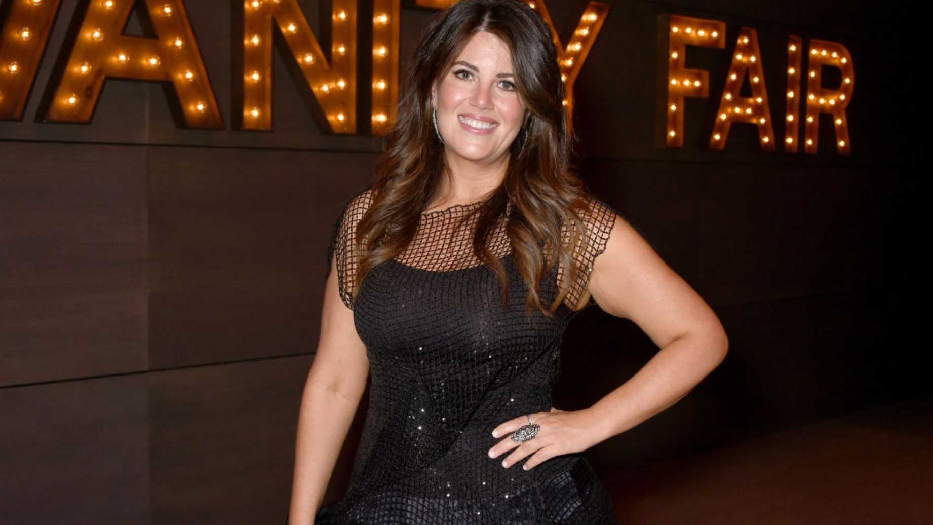 Monica Lewinsky Joins The #MeToo Movement