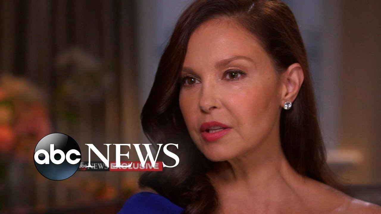 Shocking Ashley Judd Confession