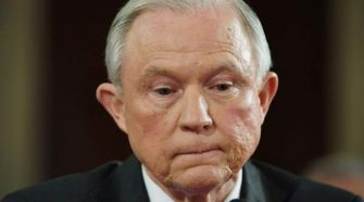 GOP Lawmakers Demand AG Sessions To Investigate Hillary Clinton