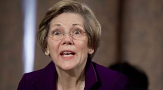 Rumors Swirling Elizabeth Warren Facing 'Political Destruction' Amid Talks CFPB engaged In Multi-Million Dollar Scheme