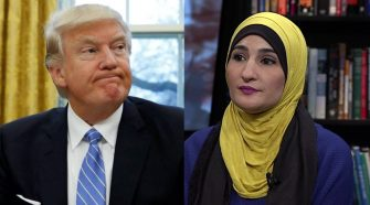 Linda Sarsour To Be Named 'Person of the Year'