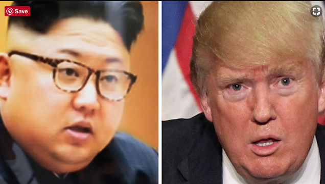 North Korea 'Sentences Trump To Death' For the Insult of Lil Kim