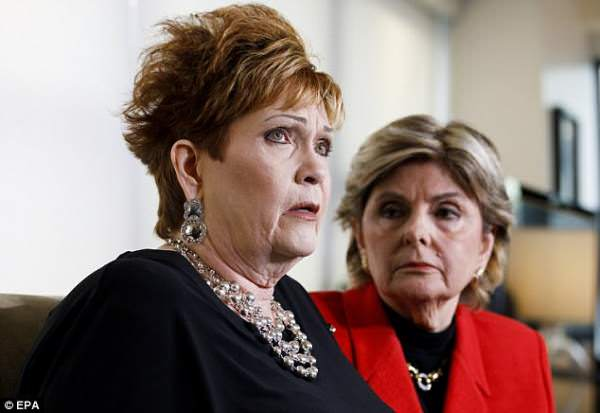 Judge Moore Considers Legal Action After Accusers Allegations Fall Apart