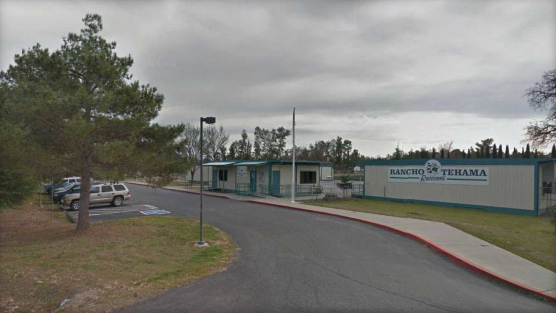 Shooting At Northern California Elementary School
