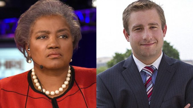 Donna Brazile's Theory On Who Killed Seth Rich