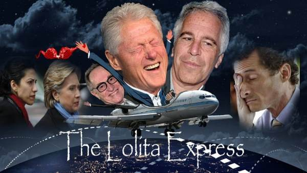 Ex-Secret Service Agent Threatens To Expose Bill Clinton