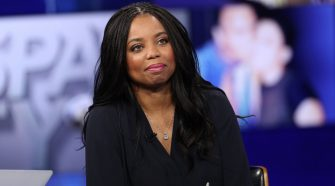 Jemele Hill Refuses To Credit Trump