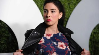 Sarah Silverman 'Fell In Love' With Trump Supporters