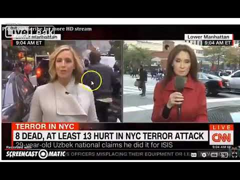 Blatant #FakeNews From CNN Caught On Video