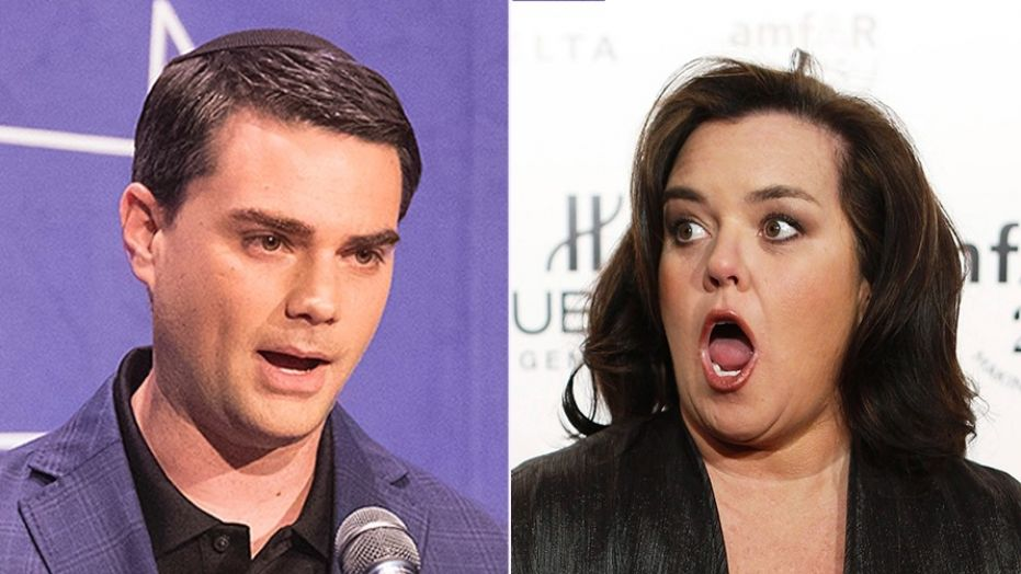 No Violation: Rosie Tells Shapiro 'Suck My D***' And 'Lick Me', Twitter Does Nothing
