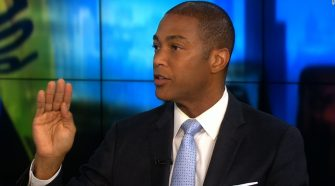 Don Lemon Screams Like A Girl When Hillary Email Scandal Comes Up