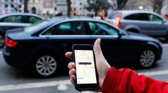 Toronto Man Charged $18,510.50 For Uber Ride