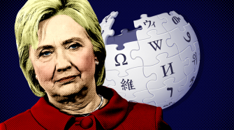 Wikileaks Provides Proof That Hillary Clinton And New York Times Colluded