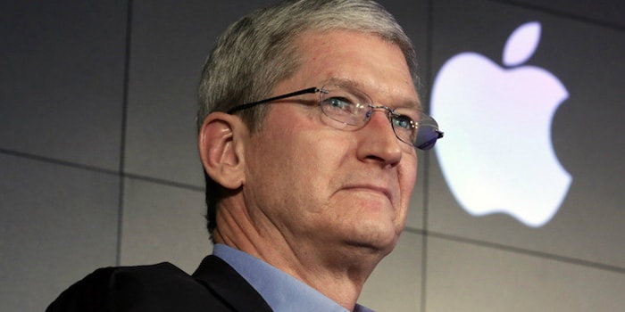 Apple Hoping To Bring $252 Billion In Foreign Cash Back Back to United States After Tax Reform