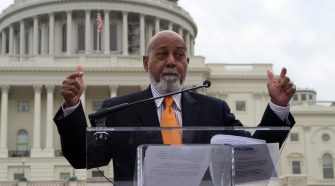 Another Democrat Shells Out Huge Taxpayer Dollars