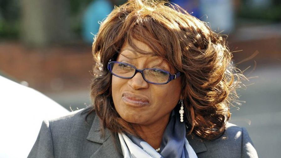 Corrupt Democrat Corrine Brown Sentenced