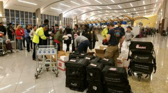 Chick-fil-A Saves The Day During Atlanta Airport Power Outage