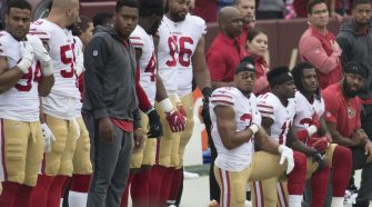 NFL Takes Money From Veterans Funds, Breast Cancer Charities To Fund 'Social Justice' Settlement