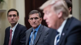 Flynn Prepared To Testify That Trump Asked Him To Reach Out To Russians