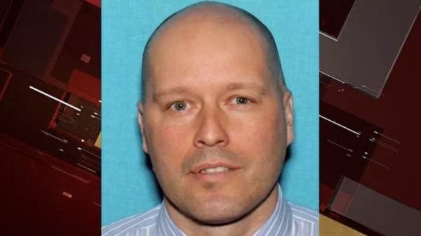 Las Vegas Police Captain Suddenly Reported Missing