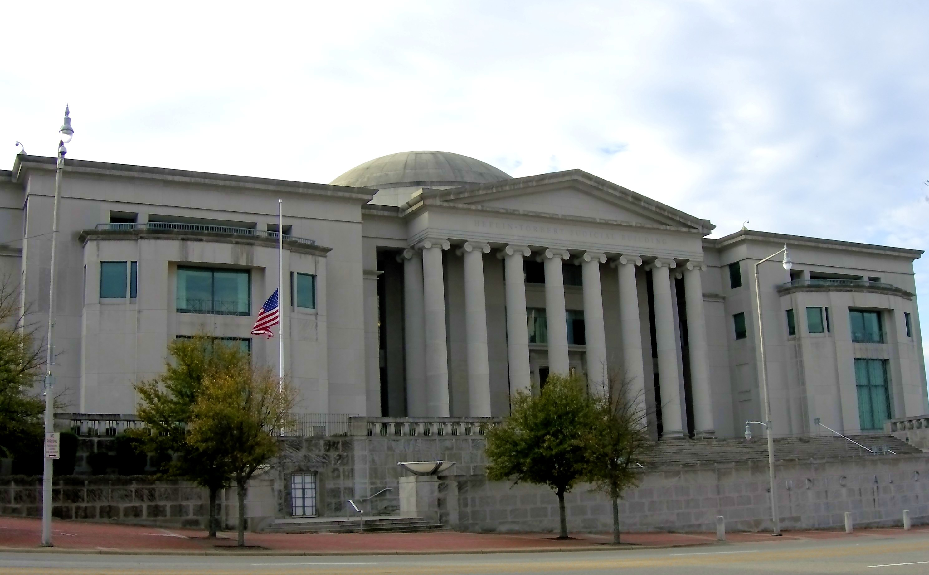Alabama Supreme Court Allows Destruction of Digital Voting Records