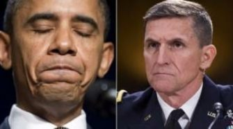 Obama Administration Approved Michael Flynn Calls With Russian Ambassador