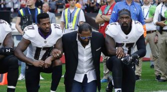 Ravens Attendance Drops - Ownership Refuses To Apologize For Anthem Protests