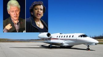 Tarmac Meeting Emails Released By FBI