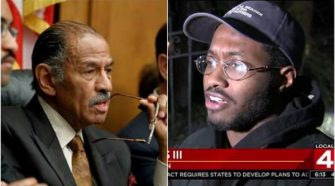 Rep. John Conyers Endorses His Son As Replacement