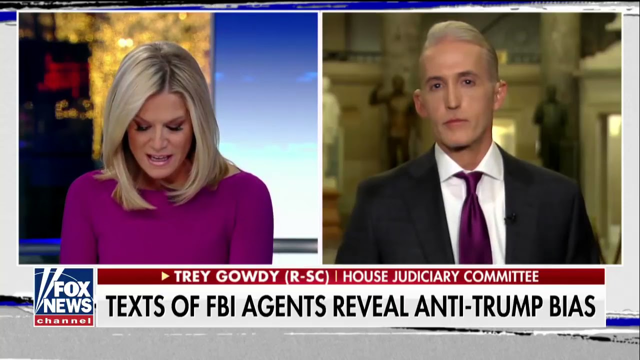 Will FBI Director Andrew McCabe Be Fired Next Week