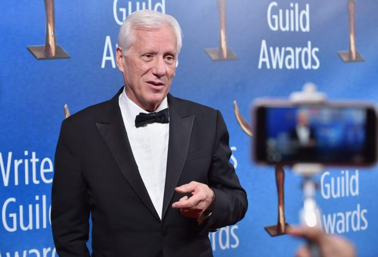 James Woods Shows Just How Bad The New York Times Is With One Tweet